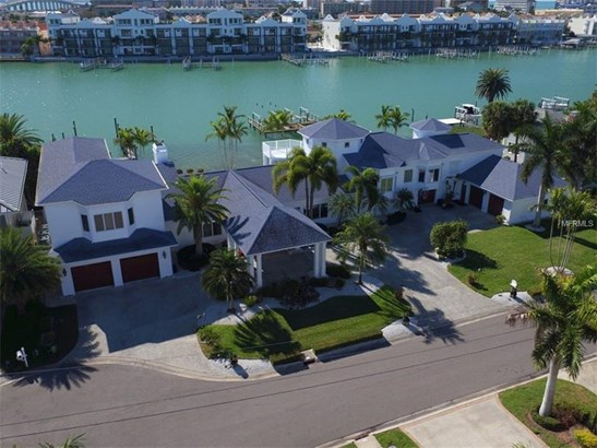 Single Family Home, Contemporary,Florida - CLEARWATER, FL (photo 1)