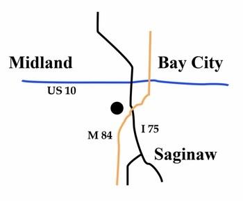 3 Mile, Bay City, MI - USA (photo 1)