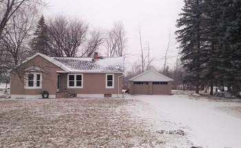 1767 N  Huron Rd, Pinconning, MI - USA (photo 1)