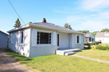 309 W  Benjamin, Linwood, MI - USA (photo 1)