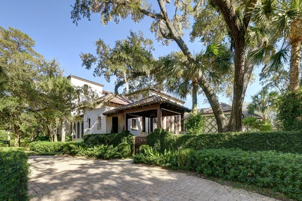 2320 Sea Island Drive (cottage 40), Sea Island, GA - USA (photo 3)