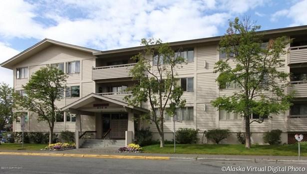 836 M Street #202, Anchorage, AK - USA (photo 1)