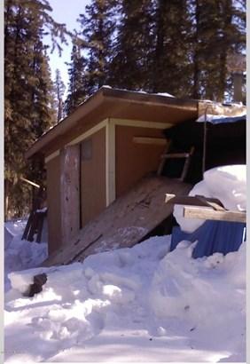 000 Remote, Slana, AK - USA (photo 2)