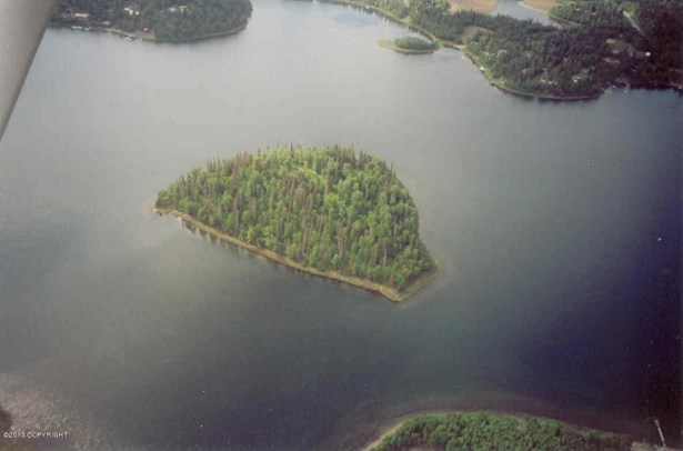 11 Lots Island Lake, Kenai, AK - USA (photo 1)