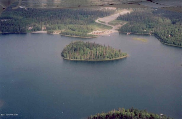 11 Lots Island Lake, Kenai, AK - USA (photo 4)