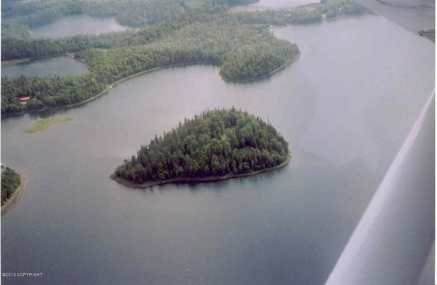 11 Lots Island Lake, Kenai, AK - USA (photo 5)