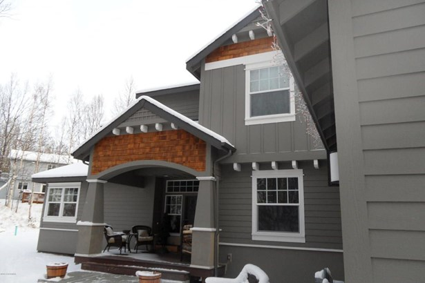 L5 B2 Marilaine Drive, Anchorage, AK - USA (photo 1)