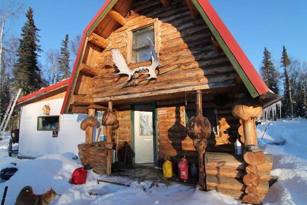 25683 S Trail Ridge Road, Trapper Creek, AK - USA (photo 1)