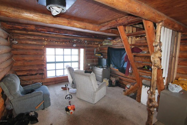 25683 S Trail Ridge Road, Trapper Creek, AK - USA (photo 2)