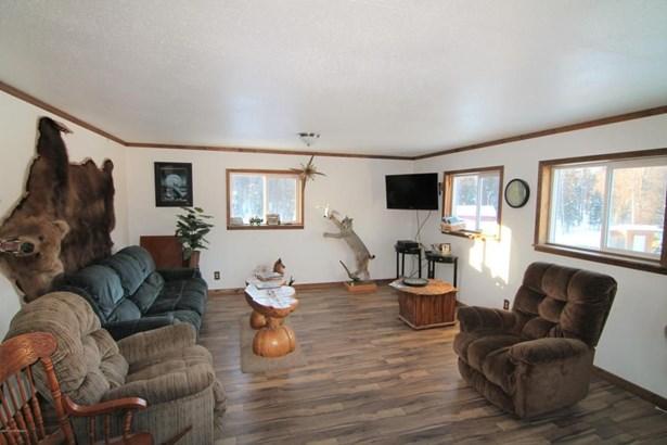 25683 S Trail Ridge Road, Trapper Creek, AK - USA (photo 4)