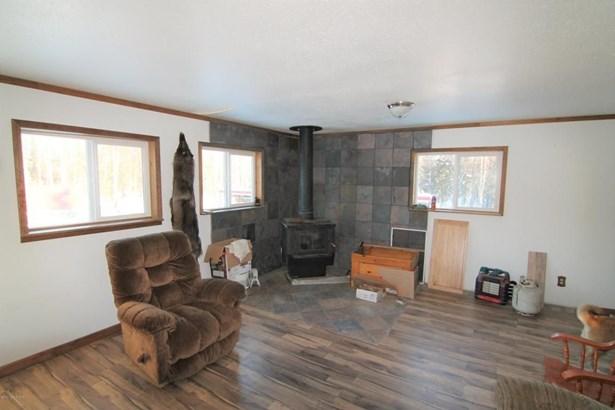 25683 S Trail Ridge Road, Trapper Creek, AK - USA (photo 5)