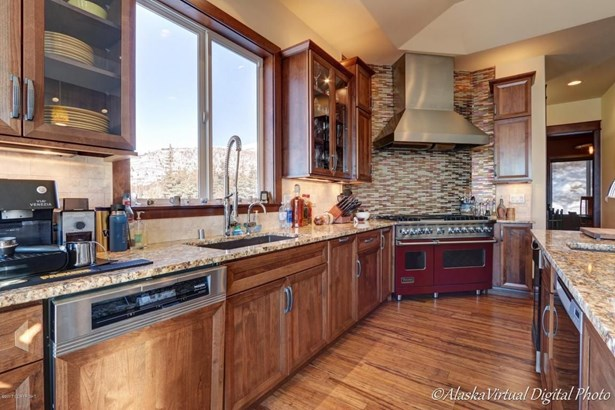 10608 Alethas Mountain Way, Anchorage, AK - USA (photo 2)