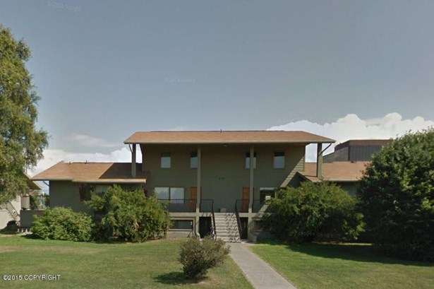 3101/3103 Eide Street, Anchorage, AK - USA (photo 1)