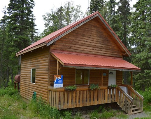 52175 Al's Road, Kenai, AK - USA (photo 1)