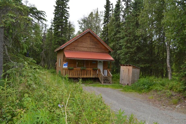 52175 Al's Road, Kenai, AK - USA (photo 2)