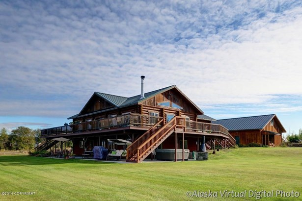 1559 S Wolf Road, Big Lake, AK - USA (photo 1)
