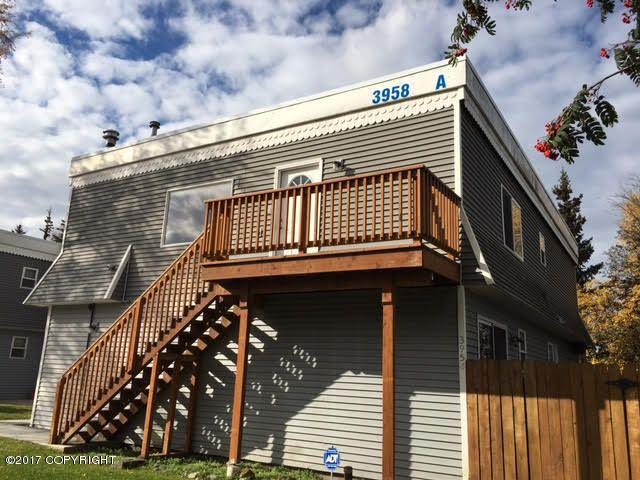 3958 Reka Drive #a5, Anchorage, AK - USA (photo 1)