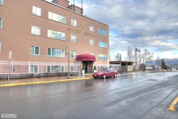 505 W 2nd Avenue, Anchorage, AK - USA (photo 1)