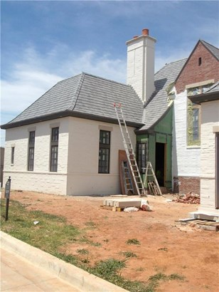 Bungalow,Contemporary, Single Family - Oklahoma City, OK (photo 1)