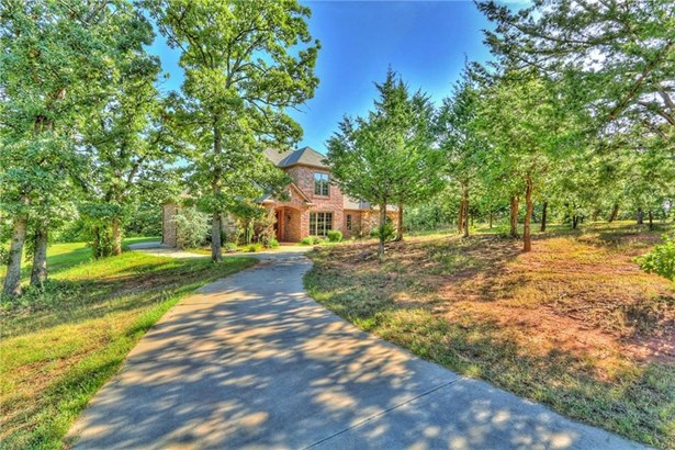 Dallas,French, Single Family - Luther, OK (photo 2)