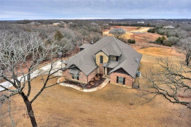 Traditional, Single Family - Luther, OK (photo 1)