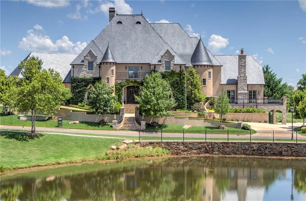 Old English/Tudor,Traditional, Single Family - Oklahoma City, OK (photo 1)