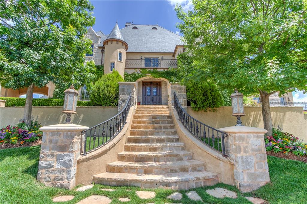 Old English/Tudor,Traditional, Single Family - Oklahoma City, OK (photo 2)
