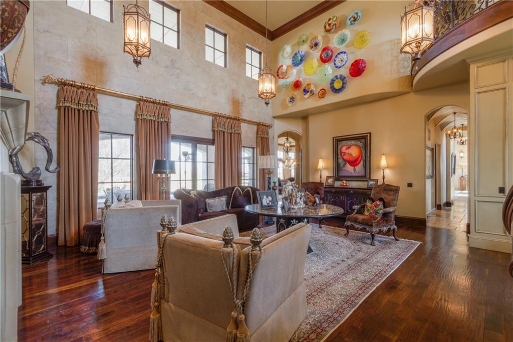 Old English/Tudor,Traditional, Single Family - Oklahoma City, OK (photo 4)