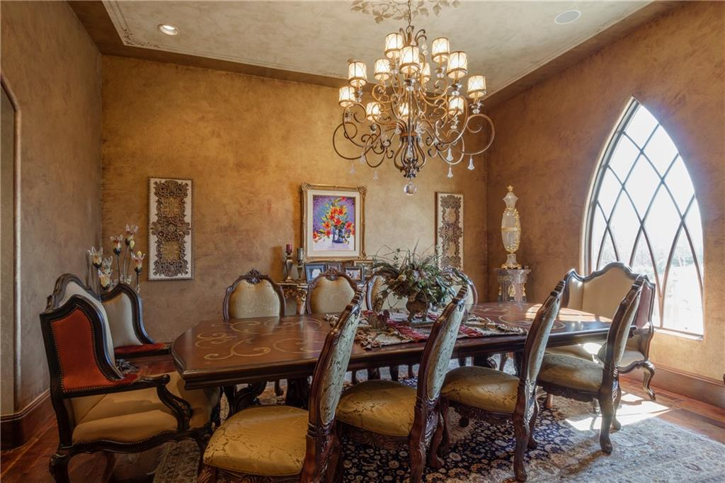 Old English/Tudor,Traditional, Single Family - Oklahoma City, OK (photo 5)