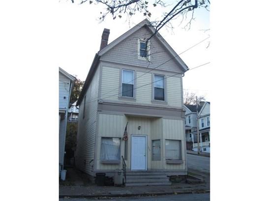 337 Washington Street, Charleroi, PA - USA (photo 1)