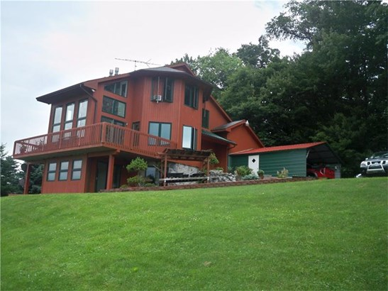 737 Sportsman Rd, Somerset, PA - USA (photo 1)