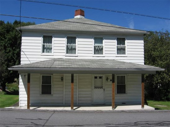 142 Cloud Street, Jenners, PA - USA (photo 1)