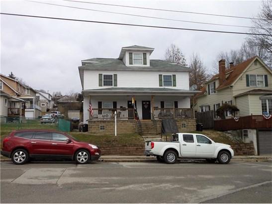 909 Willow Street, Springdale, PA - USA (photo 1)