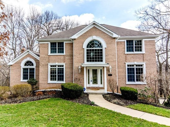 10007 Valleyview, Wexford, PA - USA (photo 1)