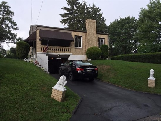 254 Conson Rd, Pittsburgh, PA - USA (photo 1)