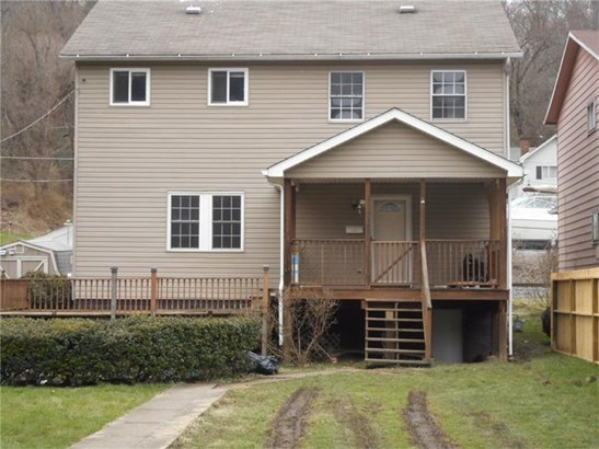 520 Middle Street, Brownsville, PA - USA (photo 1)
