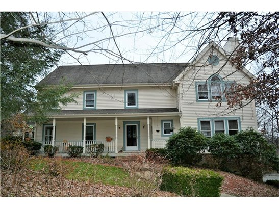 500 Indian Pines Lane, Wexford, PA - USA (photo 1)