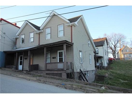 344/46 Weis 517-19 Liberty Street, Donora, PA - USA (photo 1)