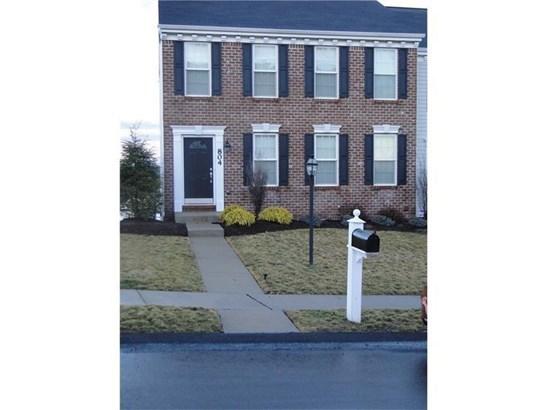 804 Raymond, Oakdale, PA - USA (photo 1)