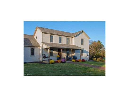 10508 Detwiler Rd, Canfield, OH - USA (photo 1)