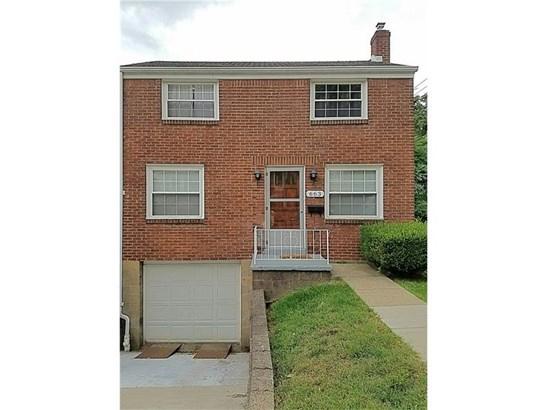 663 North Ave, Pittsburgh, PA - USA (photo 1)
