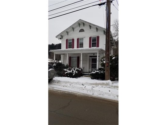 313 E Main Street, Emlenton, PA - USA (photo 1)