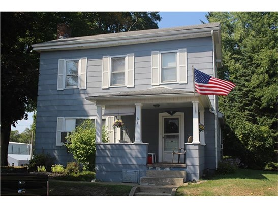 64 North Street, West Middlesex, PA - USA (photo 1)