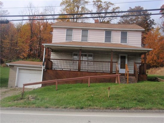 1833 E Old Rt 56 Hwy, Homer City, PA - USA (photo 1)