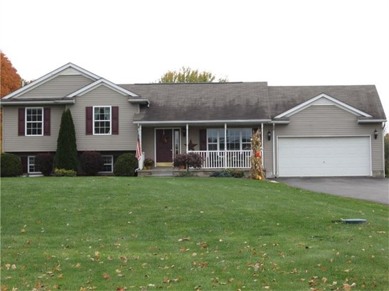 883 Schrader Rd, Mercer, PA - USA (photo 1)