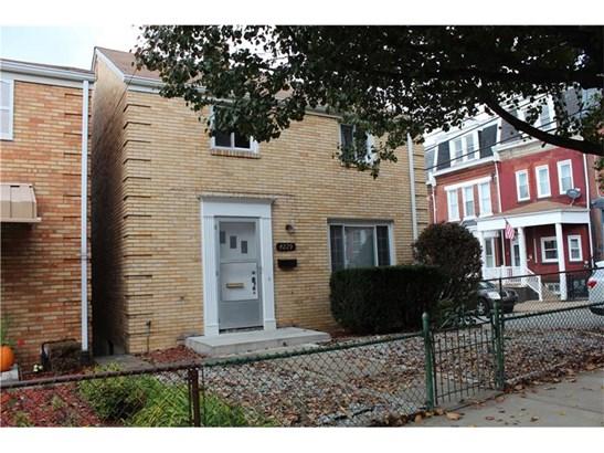 4229 Sherrod St, Pittsburgh, PA - USA (photo 1)