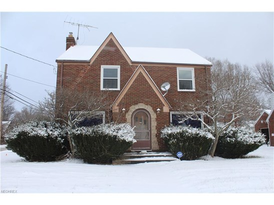 490 Catalina Ave, Youngstown, OH - USA (photo 1)