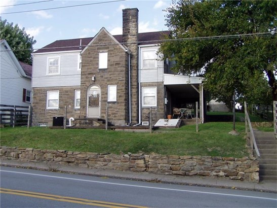 2797 Main Street, Beallsville, PA - USA (photo 1)