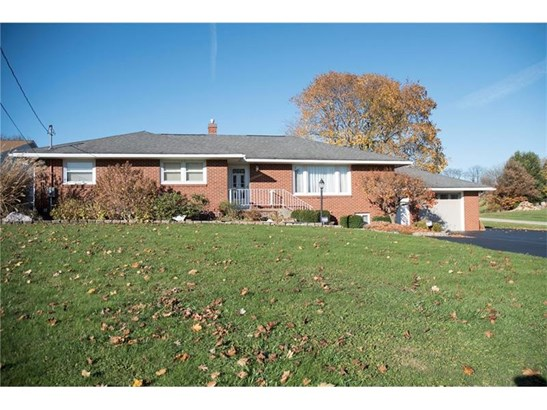 1206 Butler Rd, Worthington, PA - USA (photo 1)