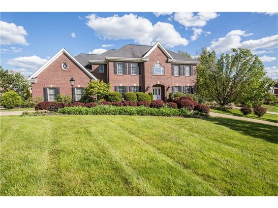 1825 Willow Oak Drive, Wexford, PA - USA (photo 1)